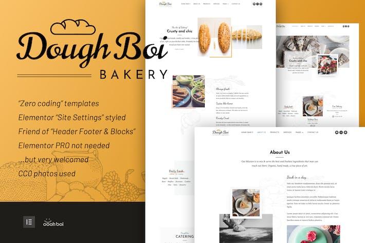 Thumbnail for DoughBoiBakery