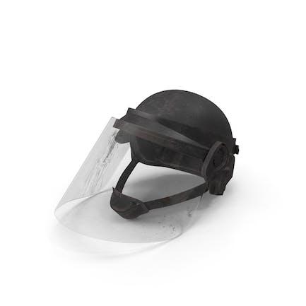 Bloody Riot Helmet