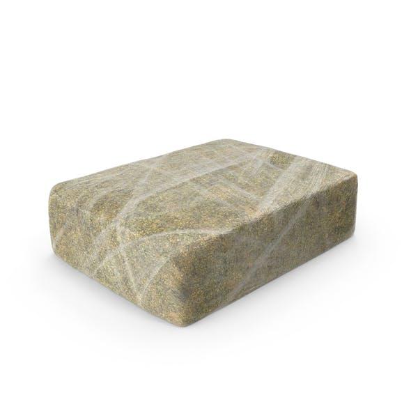 Large Wrapped Drug Brick
