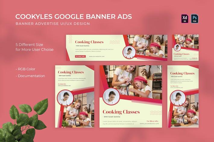 Cookyles | Google Ads