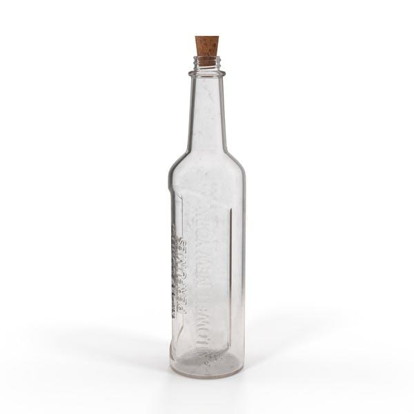 Thumbnail for Old Glass Bottle 05