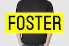 FOSTER - Amazing Display / Headline Typeface