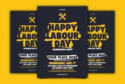 Journée internationale du Travail (mai)