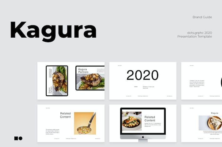 Thumbnail for Кагура - Keynote