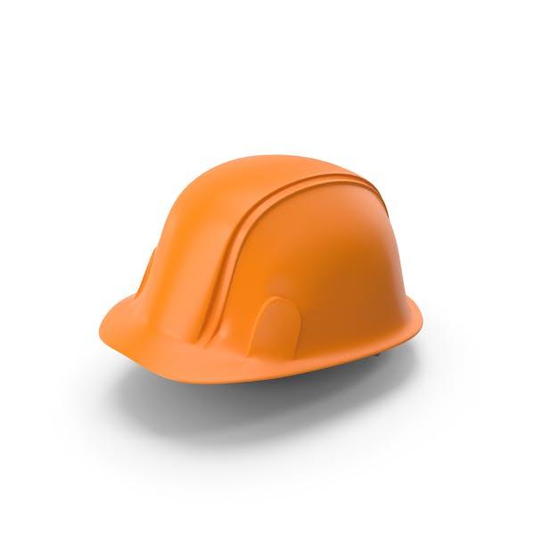 Hard Hat Orange