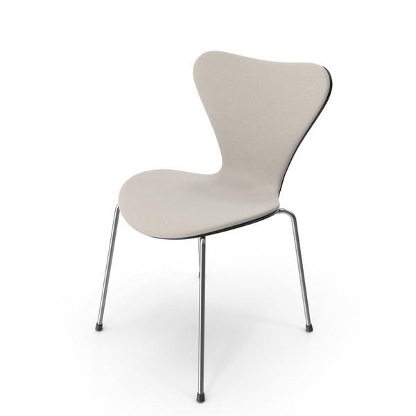 Холст Бежевый стул