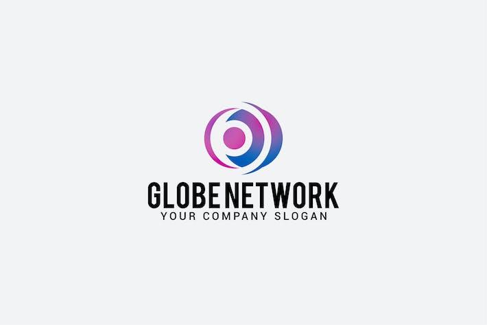 Thumbnail for globe network