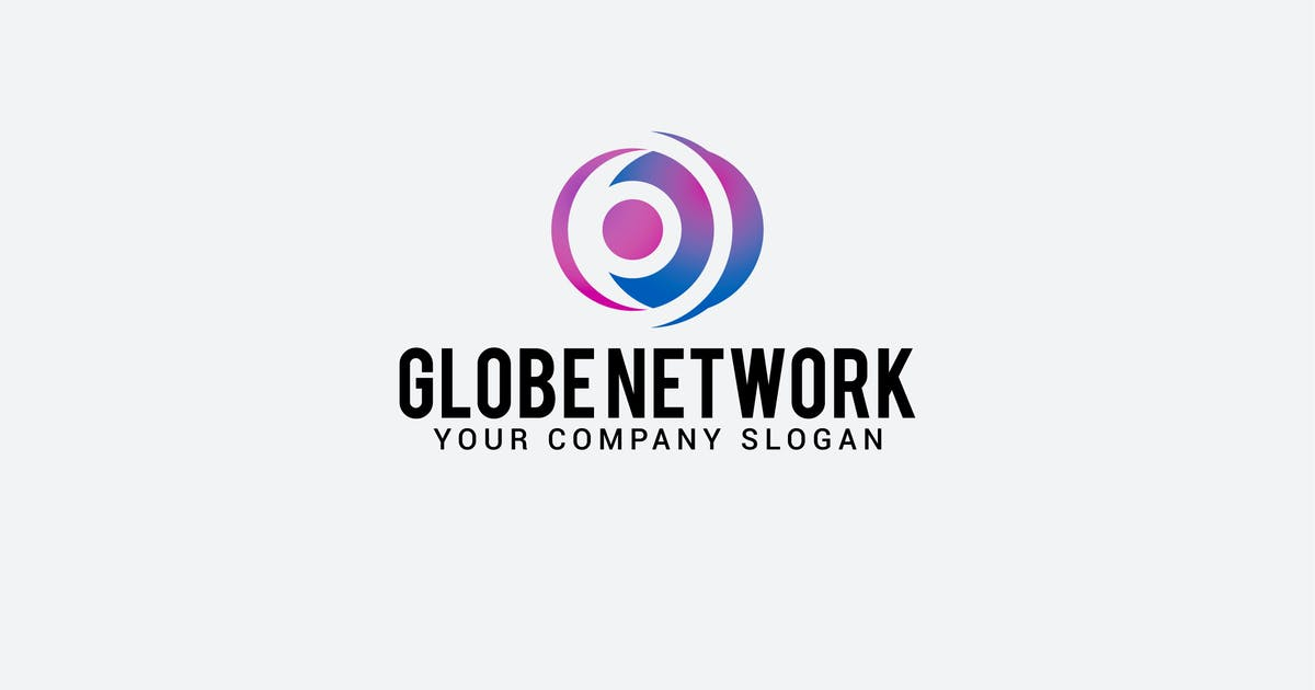 Download globe network by shazidesigns