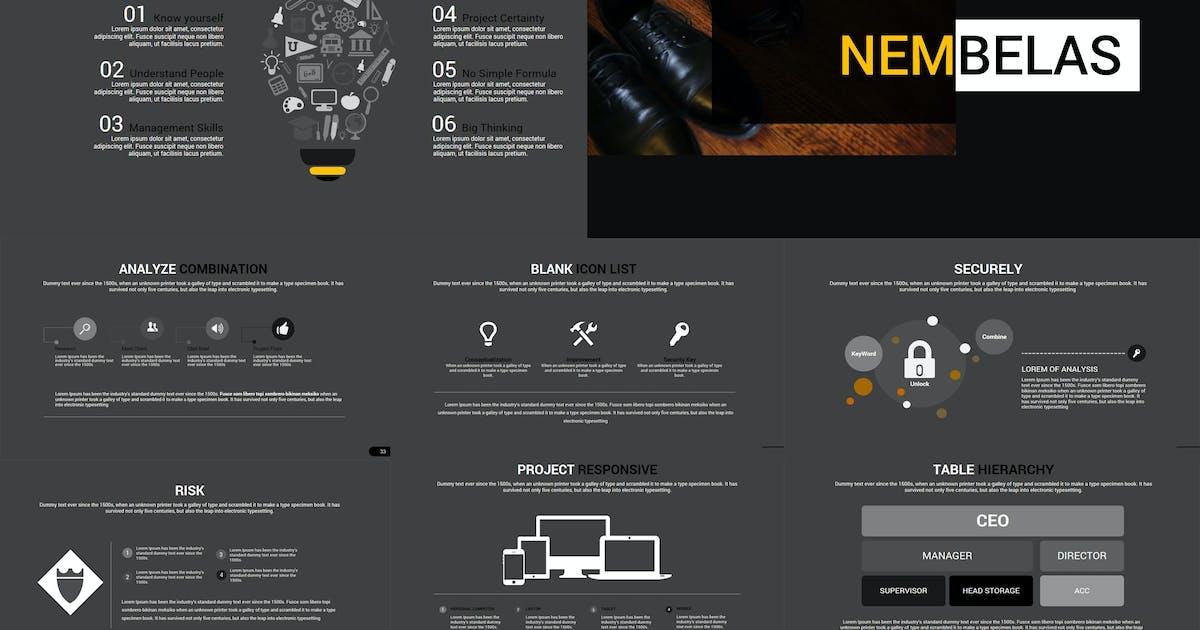 Download Nembelas - Powerpoint Template by Artmonk