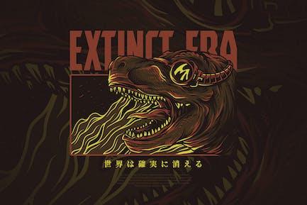 Extinct Era