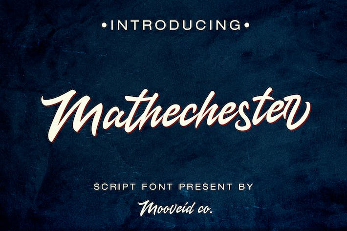 Thumbnail for Script de Mathechester