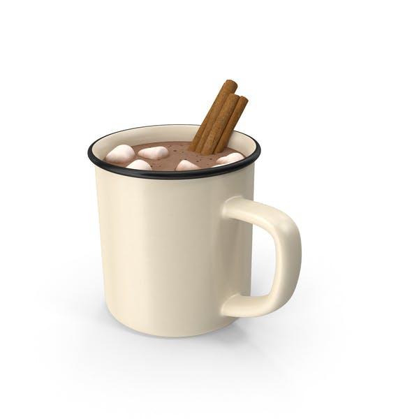 Thumbnail for Mug of Hot Chocolate