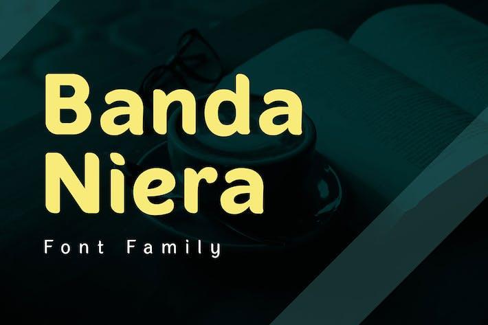 Thumbnail for Banda Niera