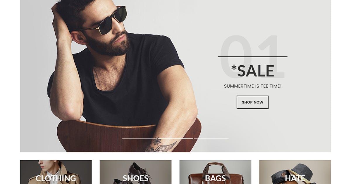 Download Lamer Fashion - WooCommerce WordPress Theme by 7uptheme
