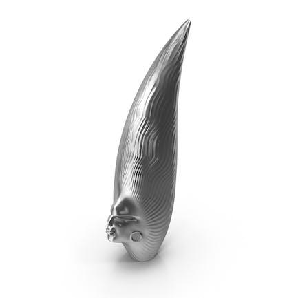 Steel The African Sculpture