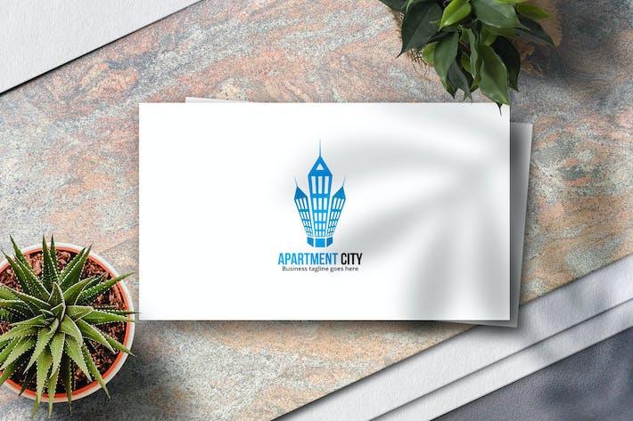 Thumbnail for Логотип квартиры