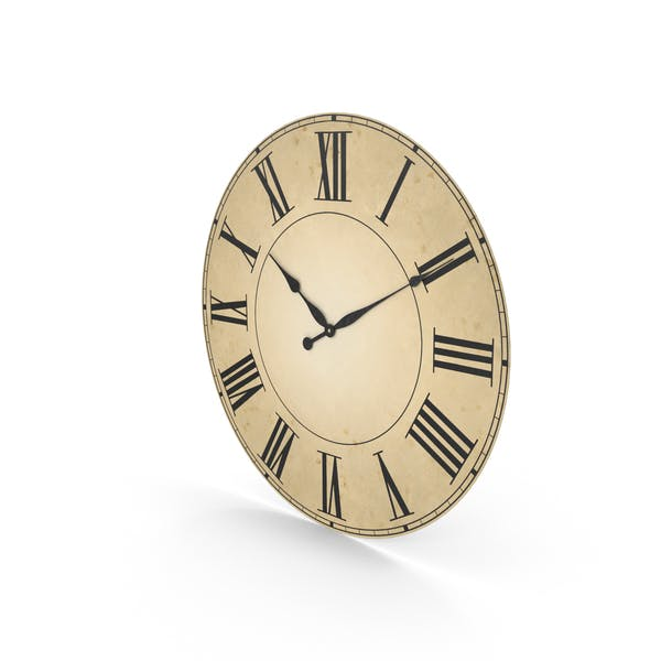 Cover Image for Clock Face