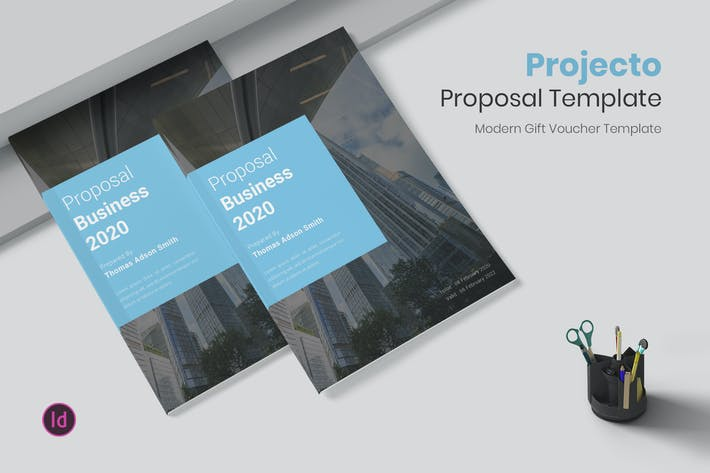 Thumbnail for Projecto Solution Proposal