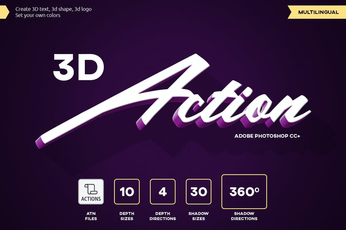 Download Add-ons, Actions & Presets - Envato Elements