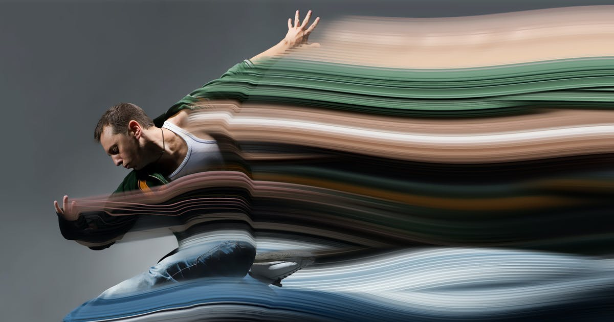 Wavelength Photoshop Action by sevenstyles