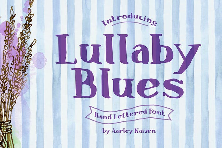 Thumbnail for Lullaby Blues