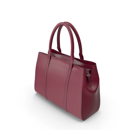 Kirsche Handtasche