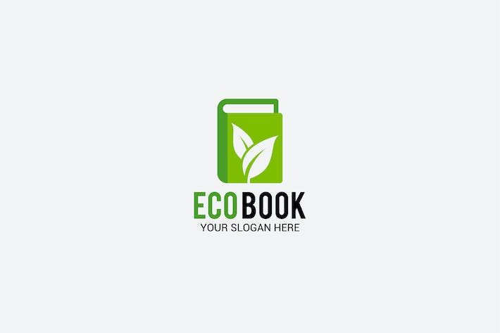 Thumbnail for Eco book