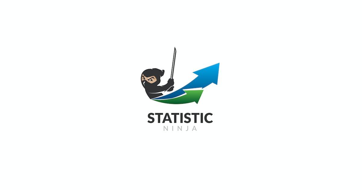 Download Ninja Statistic by Slidehack