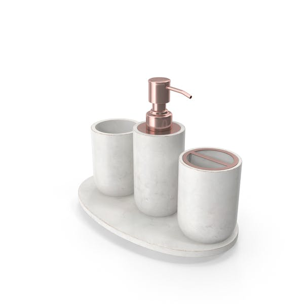 Thumbnail for Modern Bathroom Accessories