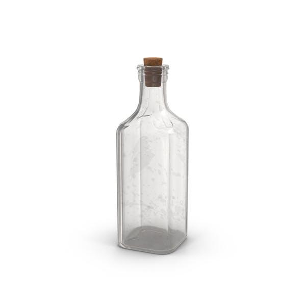 Thumbnail for Old Glass Bottle