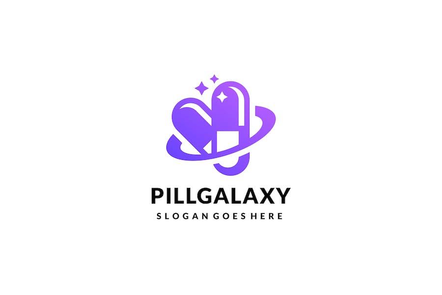 Health Pills Planet Logo