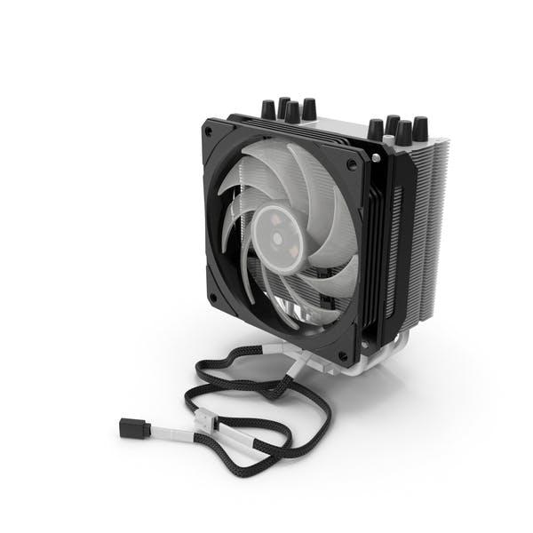 CPU Tower Cooler