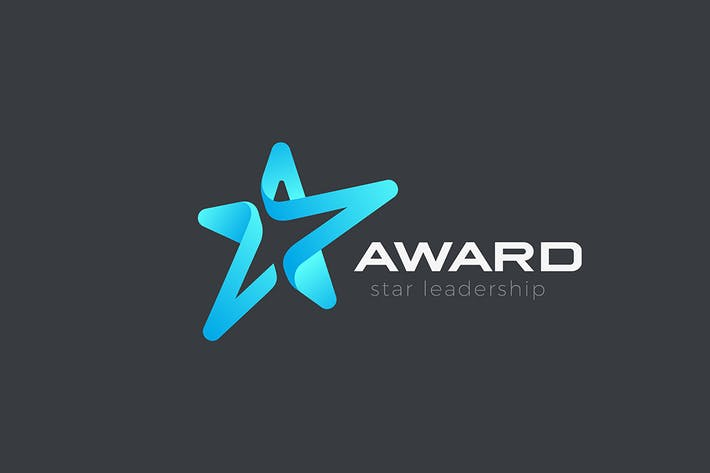 Thumbnail for Star Logo Award Leader