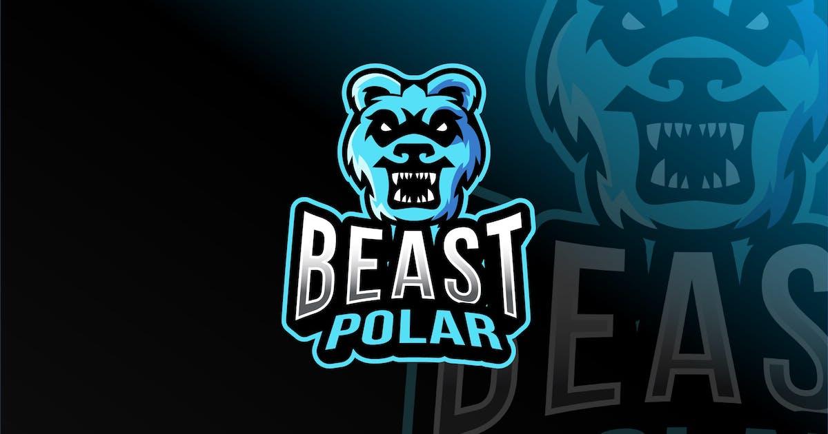 Download Beast Polar Esport Logo Template by IanMikraz