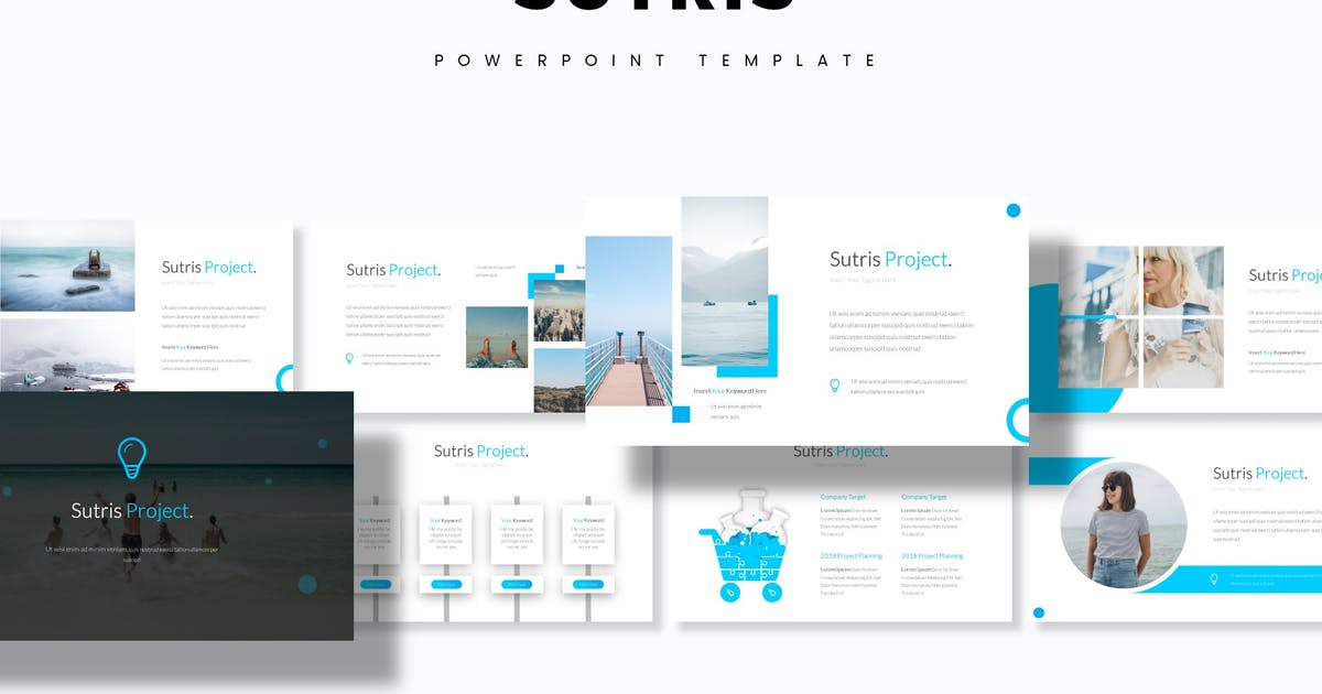 Download Sutris - Powerpoint Template by aqrstudio