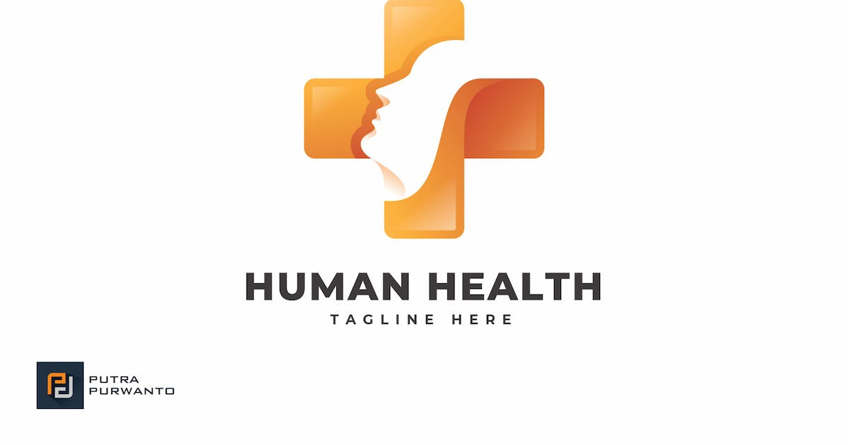 Download Human Health - Logo Template by putra_purwanto