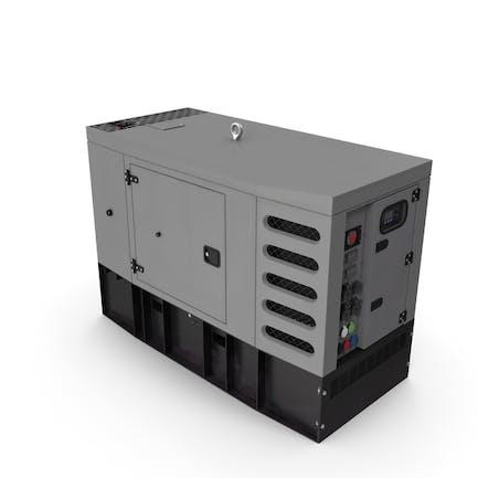 Mobile Generator Generic