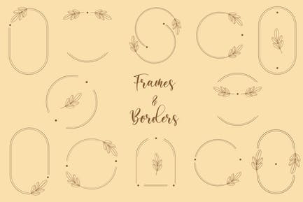Frames & Borders
