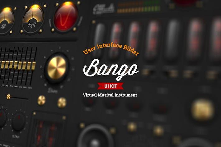 Thumbnail for Bango UI Kit