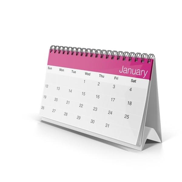 Thumbnail for Standing Calendar