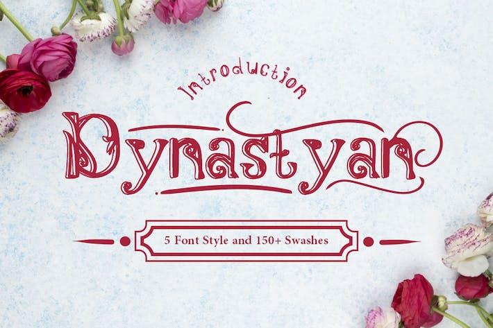 Thumbnail for Dynastyan