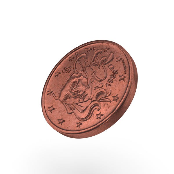 Thumbnail for 1 Cent Euro Coin