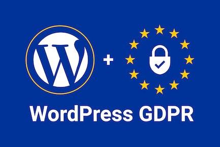WordPress DSGVO Compliance