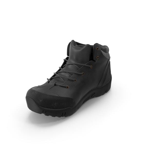 Men's Boots Black