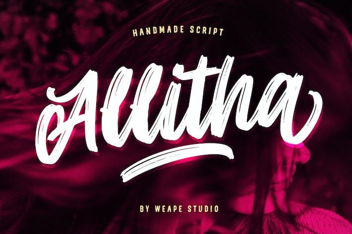 Thumbnail for Allitha