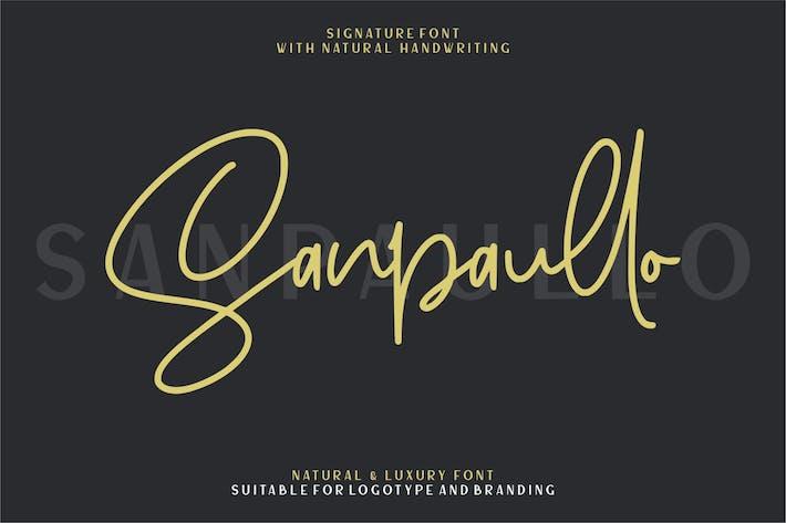 Thumbnail for Sanpaullo