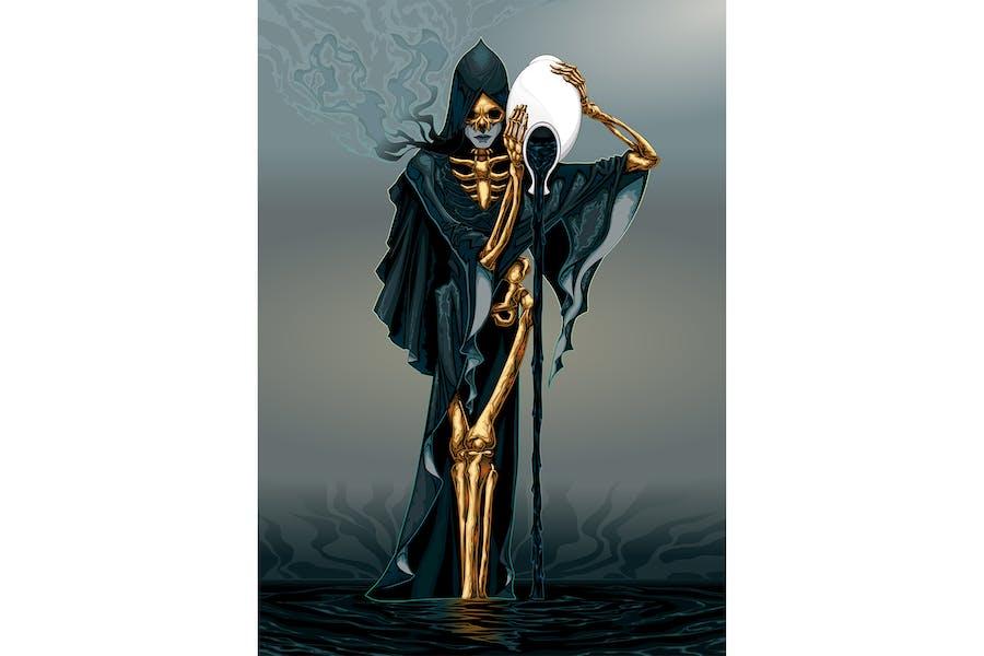 Темный Водолей