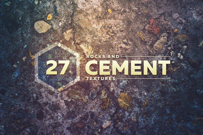 Thumbnail for Rocks & Cement Textures