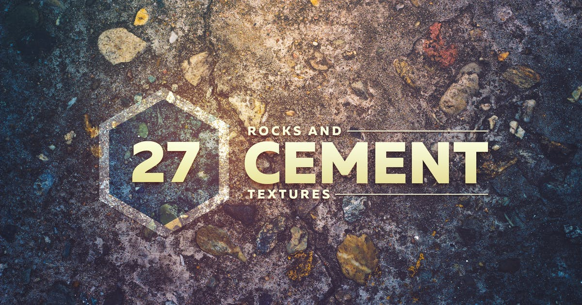 Download Rocks & Cement Textures by Shemul