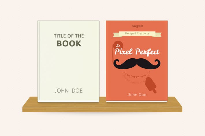 Thumbnail for Maquetas de Libro fáciles